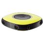 "Vuze""3D-360 Grad-4K Kamera gelb"""