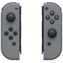 "Nintendo Switch ""Switch Controller Joy-con 2er Grau Nintendo [DE-Version]"""