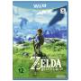 "Wii U Adventure""Zelda Breath Of The Wild Wiiu [DE-Version]"""
