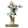 """Nintendo""""amiibo The Legend of Zelda Collection Link Bogenschütze (Breath of the Wild)"""""""