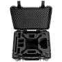"""B&w International""""B&W Copter Case Type 61/B schwarz DJI Phantom 4 Pro Inlay"""""""