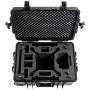 """B&w International""""B&W Copter Case Type 6700/B schwarz DJI Phantom 4 Pro Inlay"""""""