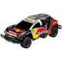 """Carrera""""RC 2,4 GHz 1:16 Peugeot 08 Red Bull DKR 16"""""""
