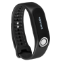 "Tomtom ""Touch Fitness Tracker in L Activity Schwarz"""