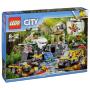 """LEGO City 60161 - Dschungel-forschungsstation""""LEGO City 60161 Dschungel Forschungsstation (60161)"""""""