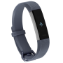 "Fitbit ""Fitbit Alta HR blue grey Large"""
