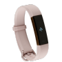 "Fitbit ""Fitbit Alta HR rose gold Large"""