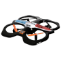"Carrera ""RC Air 2,4 GHz Quadrocopter Police 370503014"""