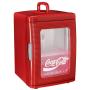 """Ezetil""""Coca Cola Mini Fridge 25 Kleinkühlschrank"""""""