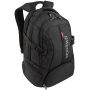 "Wenger""Transit 16 40cm Deluxe Laptop Backpack schwarz"""