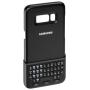 "Samsung""Keyboard Cover EJ-CG950 für Galaxy S8 Black [DE-Version, German Keyboard]"""