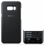 "Samsung ""Keyboard Cover QWERTZ EJ-CG955, Schutzhülle [DE-Version, German Keyboard]"""