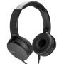 "Sony""MDR-XB550APB schwarz"""