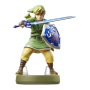 "Nintendo""Multiplattform [multiplattform] Amiibo Link Skyward Sword"""