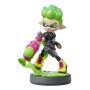 """Nintendo""""amiibo Splatoon Inkling Junge-Spielfigur"""""""