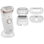 "Braun [hardware/electronic] Silk-epil 9 9-561 Bronze Wet & D ""Braun [hardware/electronic] Silk-epil 9 9-561 Bronze Wet & Dry"""