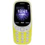 """Nokia""""3310 Dual Sim Handy Gelb DE Ware"""""""