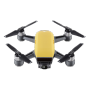 "Dji ""Spark Quadrocopter Fly More Combo Sunrise Yellow"""