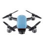 "Dji ""Spark Quadrocopter Fly More Combo Sky Blue"""