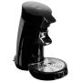 "Philips""HD7829/60 Senseo Viva Café Kaffeepadmaschine Schwarz"""