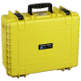 "B&w International""B&W Copter Case Type 6000/Y gelb mit GoPro Karma Inlay"""