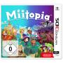 """3ds Fun""""Miitopia, Nintendo 3DS-Spiel [DE-Version]"""""""