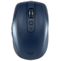 "Logitech ""MX Anywhere 2S Wireless Maus Midnight Teal"""
