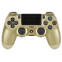 "Joypad Sony Dualshock 4 Wireless Controller Gold V2 (2017) ""Joypad Sony Dualshock 4 Wireless Controller gold V2 (2017) [DE-Version]"""