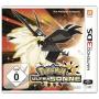 "3ds""Pokémon Ultrasonne 3DS Spiel"""