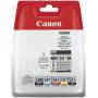 """Canon""""Tinte Multipack PGI-580/CLI-581 [EURO-Version]"""""""