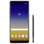 "Samsung ""Galaxy Note 8 N950F 64GB LTE Midnight Black Smartphone - DE Ware"""