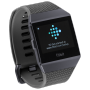 "Fitbit""Fitbit ionic dunkelgrau/graphit"""