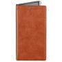 """Nokia""""Slim Flip Case CP-303 für Nokia 3 Brown Copper"""""""