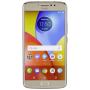 "Motorola""Moto E4 Plus DUAL fine gold 16GB"""