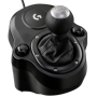 "Logitech ""Driving Force Shifter, Schalthebel"""