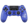 "Sony ""DualShock 4 Wireless Controller PlayStation 4 PS4 Playstation F.C. Edition V2 [DE-Version]"""
