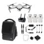 "Dji""Mavic Pro Platinum Fly More Combo faltbarer Quadrocopter mit 4K Kamera"""