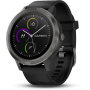 "Garmin ""vivoactive 3 gunpowder"""