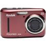 """Kodak""""Friendly Zoom FZ43 red"""""""