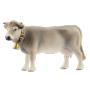"""Schleich""""Farm World 13874 Braunvieh Kuh"""""""