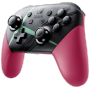 "Nintendo ""Switch Pro Controller Xenoblade Chronicles 2 Edition [DE-Version]"""