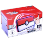 "Nintendo ""New 2DS XL Pokéball Edition [EURO-Version, Regio 2/B]"""