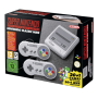 "Nintendo ""Classic Mini: Super Nintendo Entertainment System"""