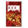 """Nintendo""""Doom Switch [DE-Version]"""""""