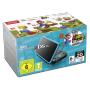 """Nintendo""""New 2DS XL Konsole schwarz / türkis inkl. Super Mario 3D Land [EURO-Version, Regio 2/B]"""""""