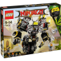 "LEGO ""NINJAGO 70632 Movie Coles Donner-Mech"""