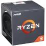 "Amd Gmbh""[cd] Ryzen 3 1200 Wraith, Prozessor"""