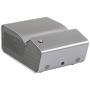 """Lg""""PH450UG - DLP-Projektor - 3D - 450 lm - 1280 x 720 - 16:9 - HD 720p - Objektiv mit sehr kurzer Brennweite - WiDi / Miracast Wi-F"""""""