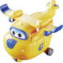 "Super Wings ""DONNIE Transform Spielzeugfigur Mini"""