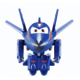 "Super Wings""Super Wings Transform-a-Bots Agent Chace (EU720023)"""